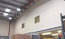 Office Mezzanine Floors - Hampshire Mezzanine Floors