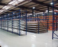 Carton Live Shelving system offers a solution for parts or order picking applications. This provides a fast and efficient picking system utilising FIFO storage (first in, first out) and condensed pick faces. This system can be easily installed and / or re-conf...