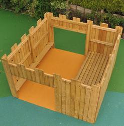 Mini Fort image