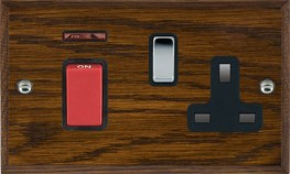 Woods - Electrical Accessories image