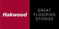 Hakwood Great Flooring Stories logo