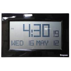 Day Clock image