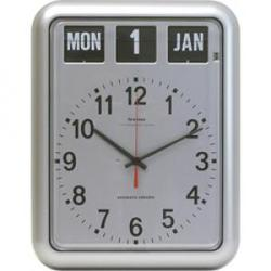 Digital Wall and Calendar Dementia and Alzheimers Clock image