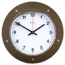 Theatre Panel Time of Day Clock image