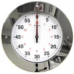 Theatre Panel Time Elapsed Clock image
