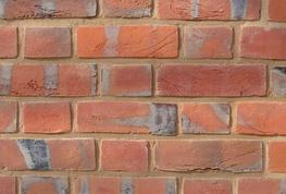 For hundreds of years, glazed bricks were an accidental by-product of early firing methods yet became a decorative enhancement to brickwork. Beautiful examples of this can still be seen in many villages and market towns.  By the twentieth century kiln designs had changed and glazed bricks were no longer produced, so their use inevitably died out. After years of development, these bricks are now being made again in commercial quantities by H.G. Matthews - and are virtually indistinguishable from the original product. As well as glazed bricks H.G. Matthews also produces glazed headers and salt glazed bricks.  Today, this renaissance is invaluable to building conservationists and creative builders who find glazed bricks a desirable addition to quality brickwork.