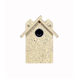 little bird house image