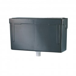 Contour Bowl Fully Concealed Urinal - Ideal Standard