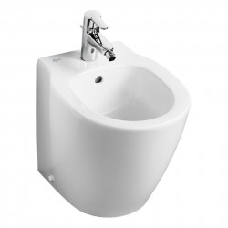 Concept Space Compact Back To Wall Bidet image