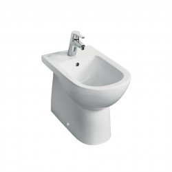 Tesi Back To Wall Bidet By Ideal Standard