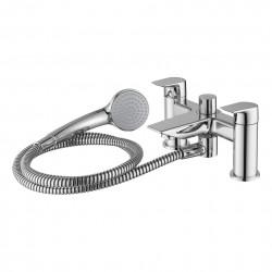 Tesi 2 Hole Dual Control Bath Shower Mixer image