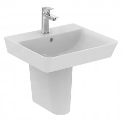 Concept Air Cube 50cm Washbasin image