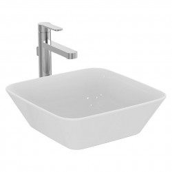 Concept Air Cube 40cm Vessel Washbasin image