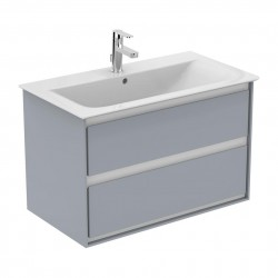 Concept Air Wall Hung Vanity Units - 2 Drawers image