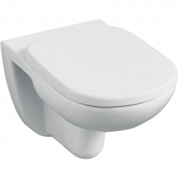 Tempo Wall Mounted WC Suite image