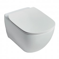 Tesi Wall Mounted WC Suite image
