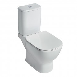 Tesi Close Coupled WC Suite - Ideal Standard