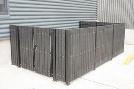 Bin Storage image