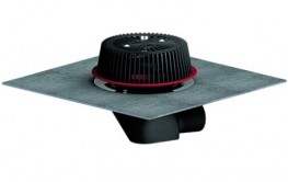 roof drain SuperDrain type 64 DallBit, DN 70 image