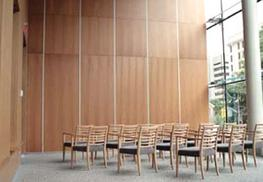Acoustic Movable Partition System - Signature 8000 image