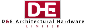 D & E Architectural Hardware Ltd