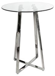 Glass Top Poseur TableFW625 image