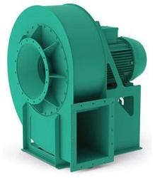 "The BSNZ range of industrial centrifugal fans incorporate three widths as standard. These are 50%, 35% and 20%. Three widths give a range of 680m3/Hr to 100,000m3/Hr and pressures up to 70"" WG and could be classified as a medium volume high pressure industri..."