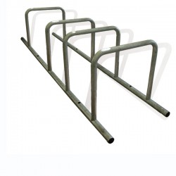As its name suggests, the FalcoToaster mounts rows of Sheffield stands on a purpose built frame creating a 'toast rack' effect. This is a great option for temporary installations or where ground works are not appropriate.The range accommodates between 4 ...