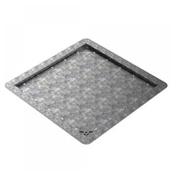 Manhole Sealing Plate and Frame 750x750mm image