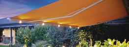 Commercial Awnings image
