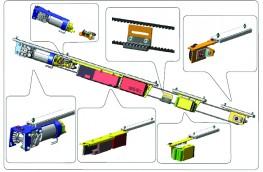 Retrofit kit image