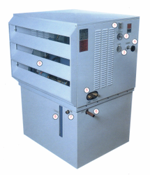RCU Range - Refrigeration Equipment image