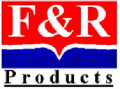 F&R Products Limited logo
