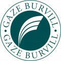 Gaze Burvill Ltd logo