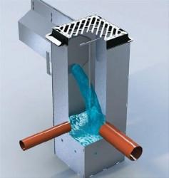 A range of flow regulators for the Gatic range of slot drainage channels....
