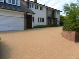 Resin surface: Clearmac® cold-applied resin bound paving provides a hardwearing textured surface, resistant to the weathering effects of UV radiation from sunlight and to softening or degradation by oils, fuels and some commonly-used solvents. The surface is ...