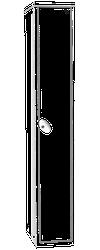Classic Locker - 1 Tier image