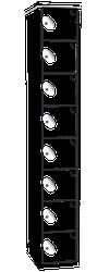 Classic Locker - 8 Tier image