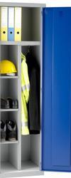 Firemans Equipment Locker image