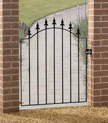 Warwick Metal Garden Gate image
