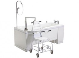 Gentona - Baths for the Disabled image
