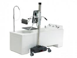 Glide M150 Mobile Bath Hoist image