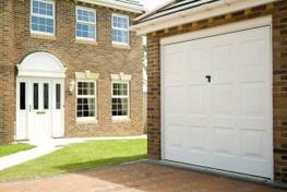 Cardale Garage Doors - Capital Garage Doors Ltd
