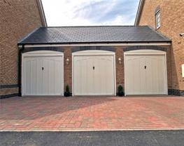 Cardale Garage Doors image