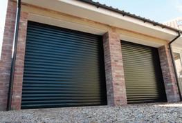 Gliderol Garage Doors >> Gliderol Garage Doors By Capital Garage Doors Ltd