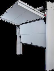 Delta Overlap Garage Doors - Capital Garage Doors Ltd