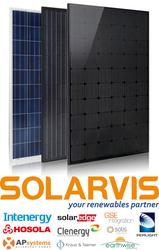 Solarvis - Photovoltaic Panels (PV) image