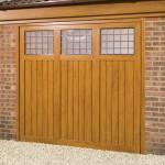 Up and Over Garage Doors image