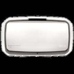 AeraMax Professional IV HEPA Air Purifier - Stainless image