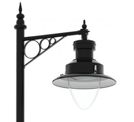 A popular heritage style lantern, robust and adoptable. A wide range of complementary wall and column bracketry supports the Aston range. Classic Tear Drop design Wide range of sizes to suit various mounting heights and requirements Various lens options to re...